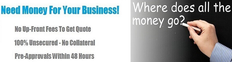business loans for business owners